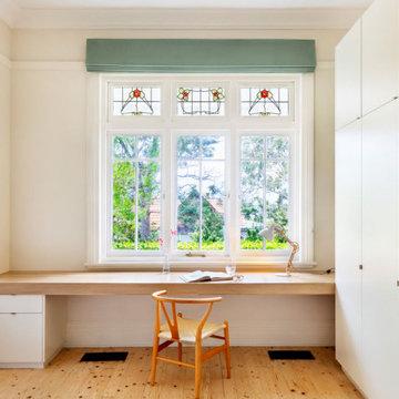 Fairlight | Rear and Upper Floor Addition