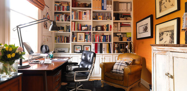 Exceptional Create A Home Office That Works For You