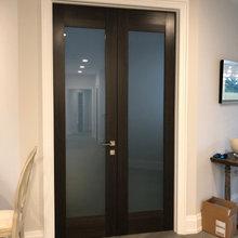 Doors & Main Floor
