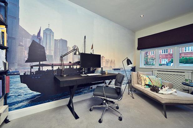 Eclettico Studio by Mia Karlsson Interior Design