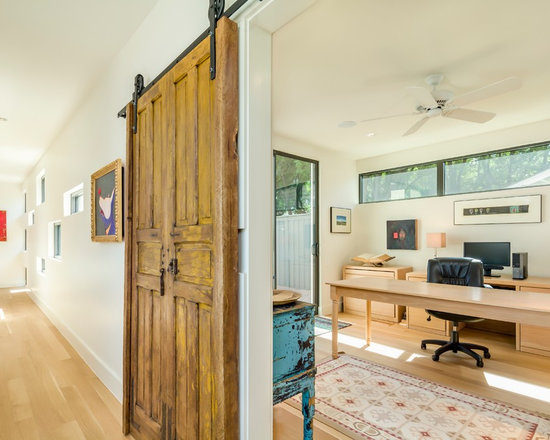 Home Office Doors