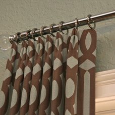 Curtain Poles by Finishing Touches