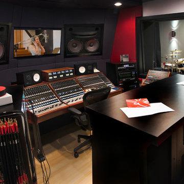 Fischer Recording Studio
