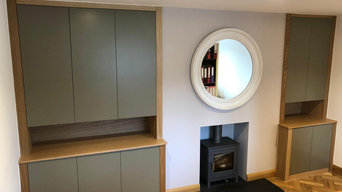 Fitted Storage Units