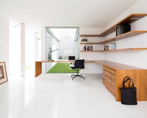 Best Modern Home Office Design Ideas amp Remodel Pictures