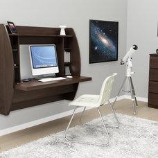 Modern Home Office by Prepac Furniture