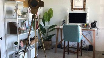Floor Lamp For Photogrpahy Design Studio