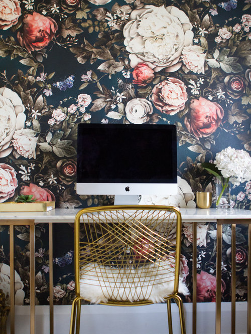 Our 25 Best Eclectic Home Office Ideas Amp Decoration
