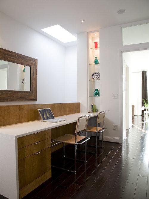Modern Office Space | Houzz