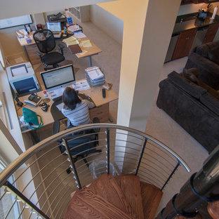 800 Sq Ft Home Office Ideas Photos Houzz