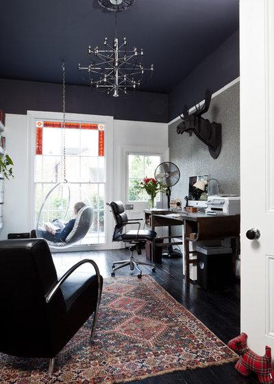 Klassisch modern Arbeitszimmer by Boutique Homes