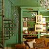 Houzz США: Дом в ретро-стиле во Французском квартале
