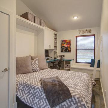 Fresh + Bright Living Spaces