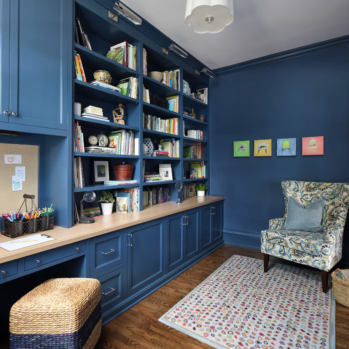 Houzz Feature: Nonwhite Milwork