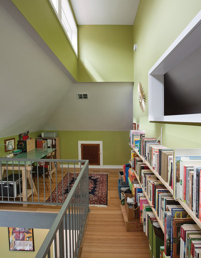 Contemporary Home Office by Princeton Architectural Press