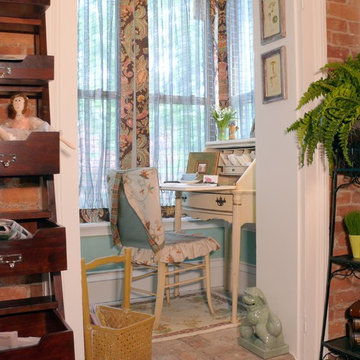 Front Parlor Redefined