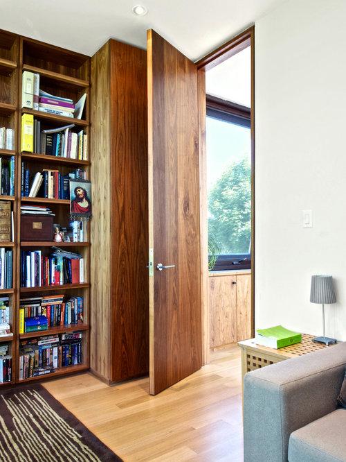 Floor To Ceiling Door Houzz