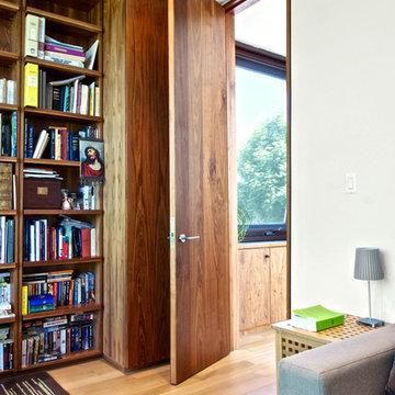 Full Height Door Details