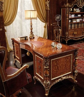 Luxury office furniture houzz Upscale home office furniture