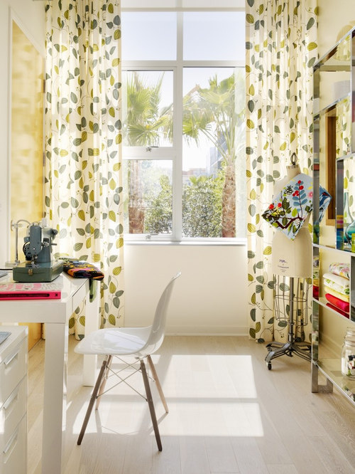 Designing A Sewing Room: Sewing Room Designs