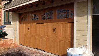 Garage Door Opener Repair in Manassas VA