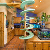 14 out of this world living room schemes