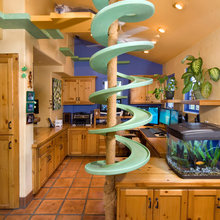 Interesting Remodeling Touches
