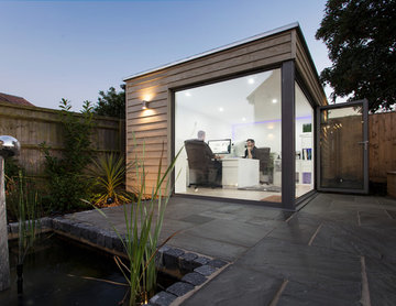 Garden Studio, Garden Office, Oxfordshire