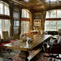 traditional  by Laurel Feldman Interiors, IIDA