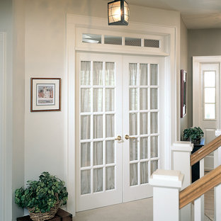 Interior French Doors Transoms Home Office Ideas Amp Photos
