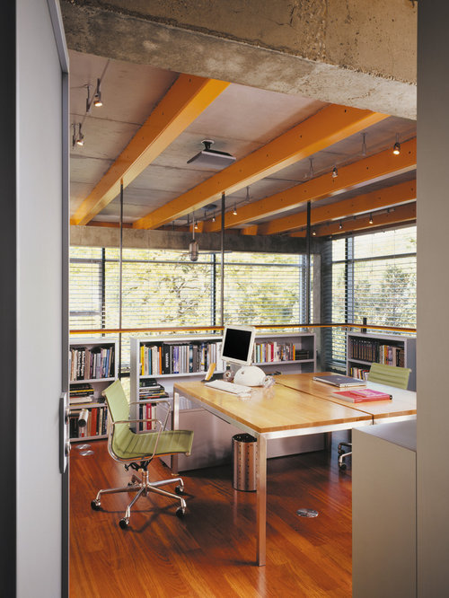 Shared office space houzz Shared office space design