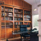 atherton library traditional home office. goldberg downey architects home offices and libraries atherton library traditional office