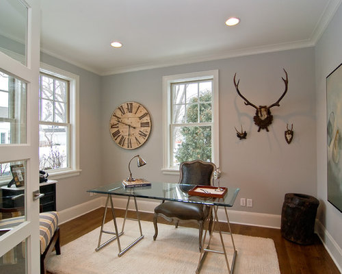 office wall | houzz