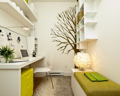 Small Spaces Houzz