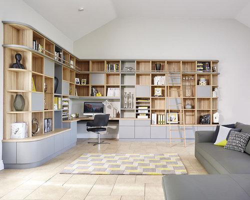 Bureau moderne manchester photos et idées déco de bureaux
