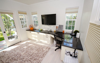 7 Ways to Make Your Home Office Work Better for You