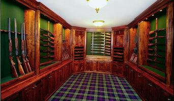 Gunrooms