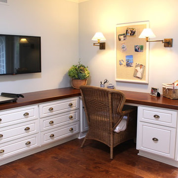 H. Craft/Guest Room
