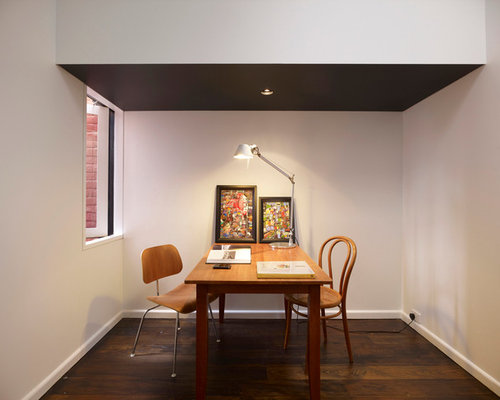 Task Lighting Home Office Design Ideas, Remodels & Photos