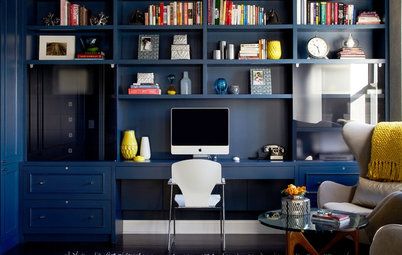 Size Matters: Dimensions to Note When Designing Your Home Office