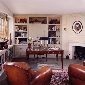 Haverford Residence
