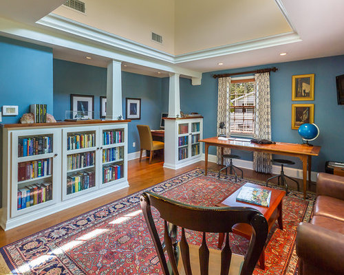 797 Creative Ways To Divide A Room Home Office Design Photos