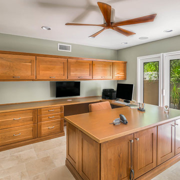 High End, Whole Home Remodel