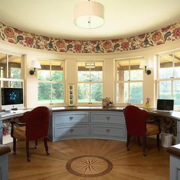 Highcroft Residence