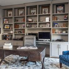 Logan's Office