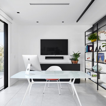Hillborough Modern