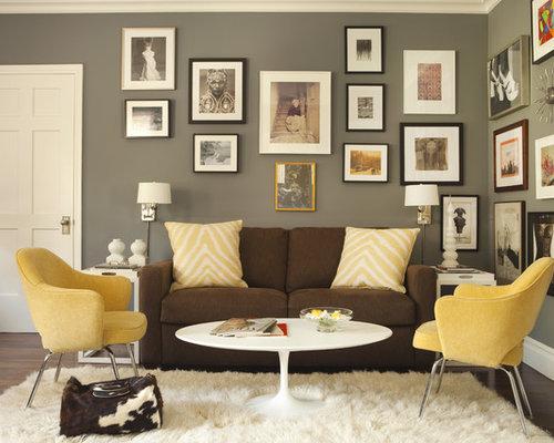 Modern Paint Color Schemes Houzz