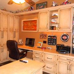 office-craft corner
