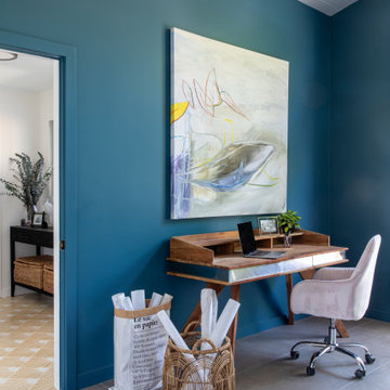 Homage to the Eichler Home