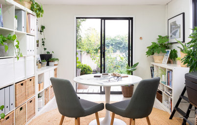 Garden Studio Makeover: See How an Online Bargain Was Transformed